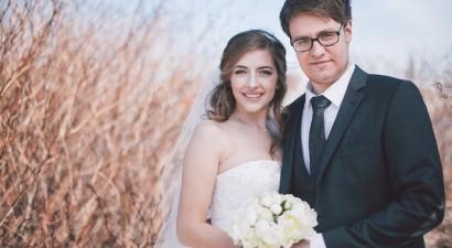 Hochzeitsshooting mit Inga & Leo