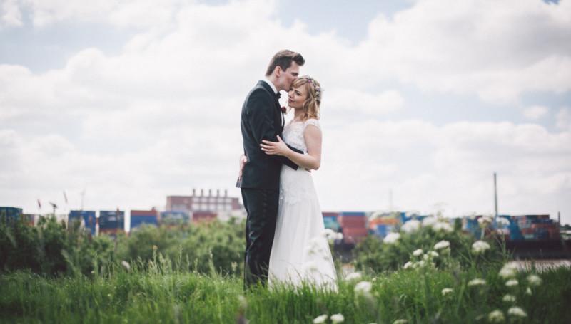 Hochzeitsreportage Isi & Bresche